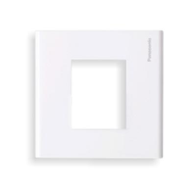 Mặt vuông dành cho 2 thiết bị WEB7812SW