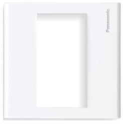 Mặt vuông dùng cho 3 thiết bị WEB7813SW