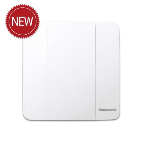 Bộ 4 công tắc B Minerva Panasonic WMT507-VN