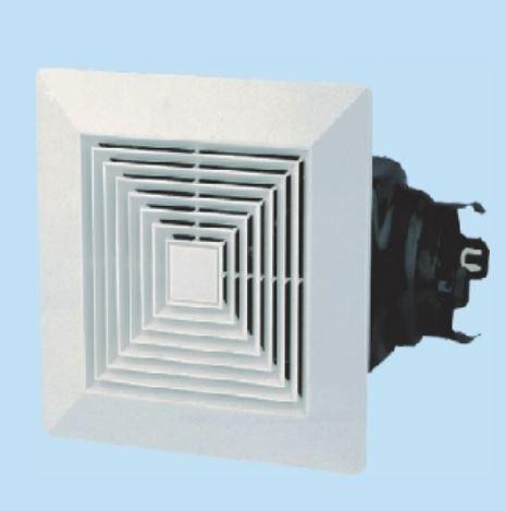 Quạt hút gió gắn trần ống ngang SPT112