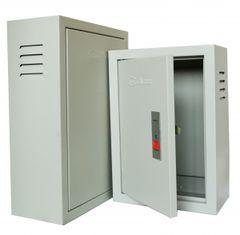 Tủ điện vỏ sắt lắp nổi: 600x400x180